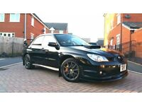 2006 Subaru Impreza Wrx Sti 6 Speed DCCD FSH Mint Condition Long Mot Bargin!!!!