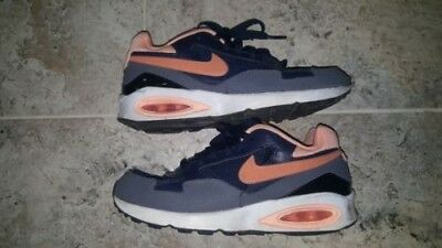 NIKE AIR MAX ST WOMEN'S RUNNING SHOES SIZE US8 UK5.5 ONLY SIZE ON EBAY FOR SALE!