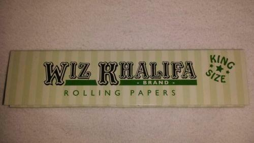 Wiz Khalifa Rolling Papers Ebay