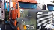 Freightliner FLD 120 Hood