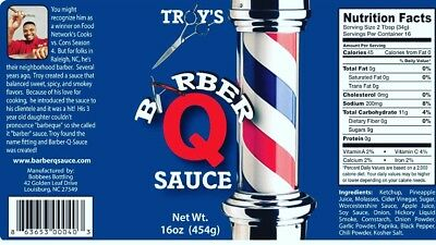 Barber-Q-sauce 💈