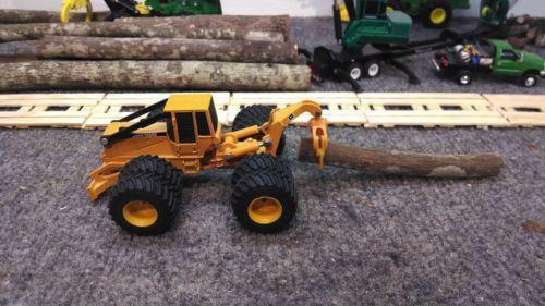 Wooden Toy Log Skidder : Toy log trucks ebay autos post