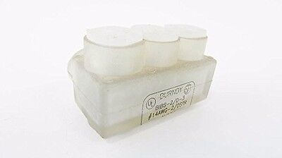 Burndy Bibs-20-3 Wire Term Lug Multitap Connector 5 Pack
