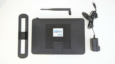Xblue X-50 Voip Server Business Phone System Refrb Wrnty