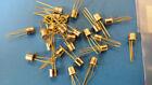 GE NPN BJT Transistors