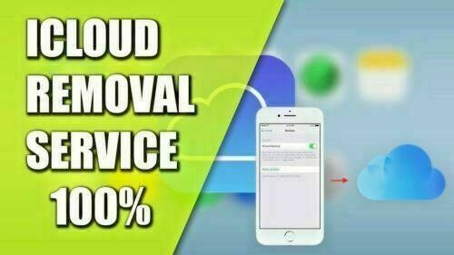 iCloud Removal iPhone IWatch Ipad Read Listing 3-5 Days