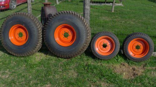 Kubota L245 Tractor Parts : Used kubota tractor parts ebay