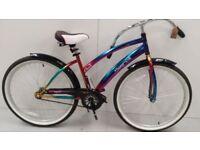 "26"" Kent Cruiser Women's Bike Fantasia RRP 220.99 Lot 189"