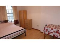Double room in the heart of Shadwell, prime location, bills included, excellent transport links