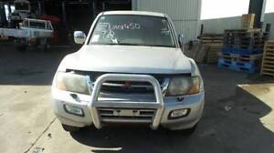 MITSUBISHI PAJERO AUTO VEHICLE WRECKING PARTS 2000 (VA01450) Brisbane South West Preview