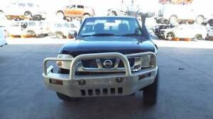 NISSAN NAVARA MANUAL LEFT FRONT DRIVESHAFT 97 TO 15 (TMP-150186) Brisbane South West Preview