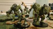 Dungeons and Dragons Minis Lot