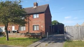 3 Bedroom Semi Detached House, Royal Wootton Bassett, swindon, TO LET, £920pm, PETS WELCOME