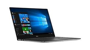*SPECIAL OFFER* 2016 Dell XPS 13 9350 i7-6500 8GB 256SSD QHD