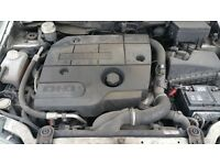 Mitsubishi Space Star 1.9 DID Engine Code: F9QT Breaking For Parts (2002)