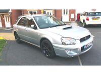 2002 Subaru Impreza Wrx FSH Mint Condition Long Mot Bargin!!!!