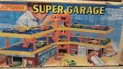 Matchbox Garage