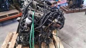 NISSAN YD25 2.5 TURBO DIESEL ENGINE 05 TO 07 (TMP-93275) Brisbane South West Preview