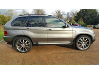 CALL FOR PICS 2005 BMW X5 3.0 d Sport