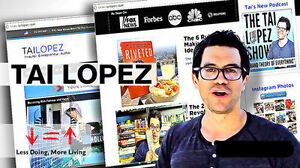 TAI LOPEZ-67 STEPS FULL COURSE