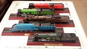 Atlas Model Trains