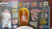 Barbie Baby Set