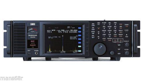 service manual aor ar8000 wideband receiver
