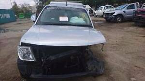 NISSAN NAVARA AUTO VEHICLE WRECKING PARTS 2009 (VA01206) Brisbane South West Preview