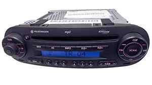 Wanted....factory cd player for 99 vw beetle
