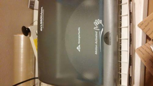 Paper Towel Dispenser Ebay