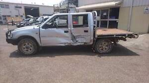 HOLDEN RODEO TF MANUAL VEHICLE WRECKING PARTS 2001 (VA01196) Brisbane South West Preview