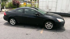 ****2007 HONDA ACCORD FULL PART OUT ****
