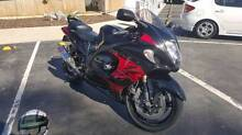 2010 Hayabusa for sale Mont Albert North Whitehorse Area Preview