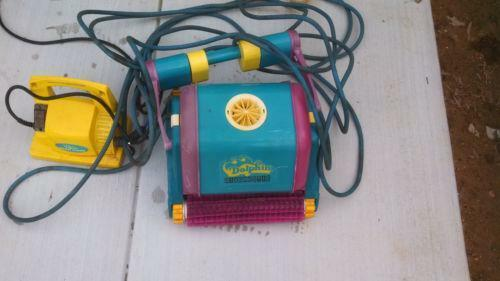 Dolphin Diagnostic Pool Cleaners Ebay