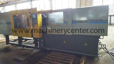 250 Ton 8.9 Oz. Cincinnati Injection Molding Machine 98