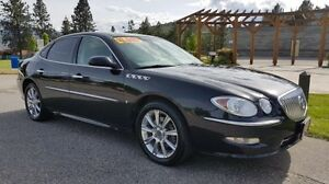 2008 BUICK ALLURE SUPER SERIES