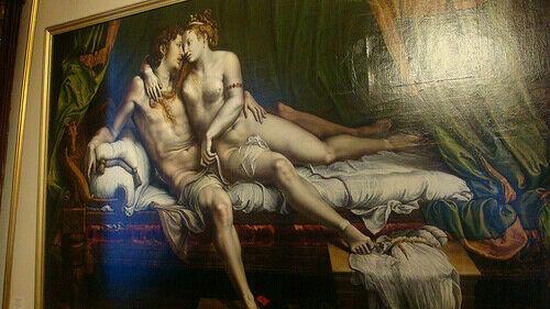 Illuminati Baphomet Infernal Vortex Pendant - Sex Control Lust Money Power Fame