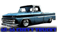 Looking for a cab or ownwership for GMC/Chevy truck 1960 to 66