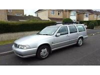Volvo v70 spares or repairs