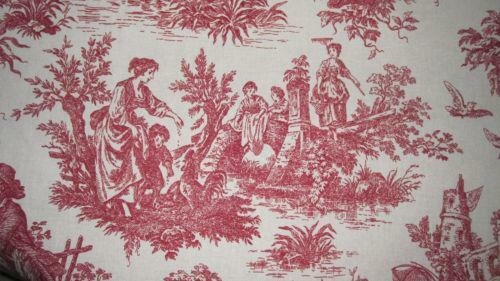 Country Upholstery Fabric