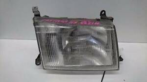TOYOTA LANDCRUISER 100 SERIES RIGHT HEADLAMP 98 TO 05 (57657) Brisbane South West Preview
