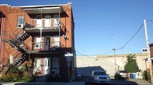 Appartement à louer 4 1/2 - Sur Laviolette