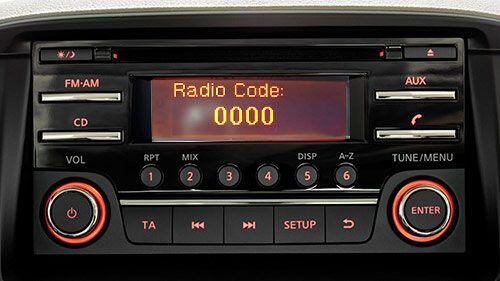 Renault Vauxhall Nissan Radio Code Online Decoding Service 100% Guarantee |  in Limavady, County Londonderry | Gumtree