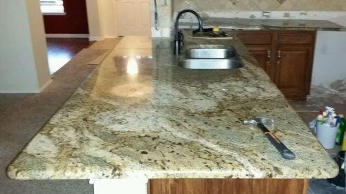 Ebay Bathroom Vanity >> Granite Countertop: Home & Garden | eBay