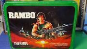 Rambo Lunchbox