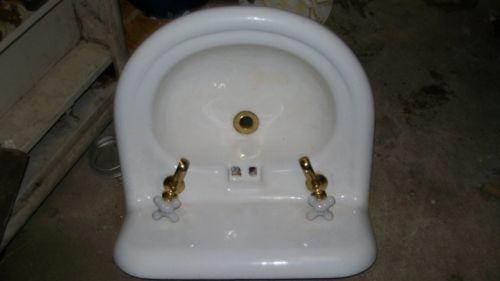 used bathroom sink ebay