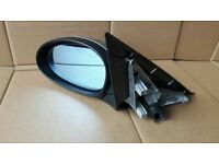 BMW 1 series mirrors - both side - driver & passenger