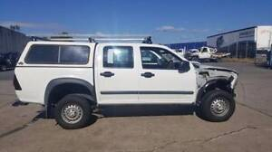 HOLDEN COLORADO RIGHT REAR OUTER DOOR HANDLE 03 TO 08 TMP-136092 Brisbane South West Preview