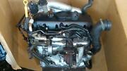 VW T5 Motor