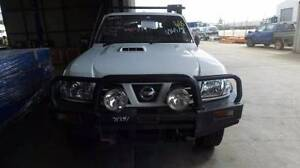 NISSAN PATROL RIGHT FRONT TRAILING ARM 97 TO 07 (TMP-142076) Brisbane South West Preview